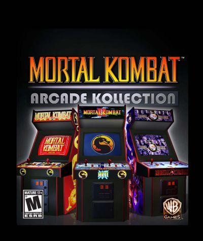 buy mortal kombat arcade kollection steam key instant delivery