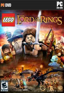 LEGO The Lord of the Rings z30861