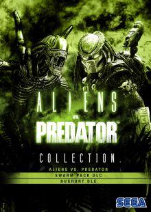 Aliens vs Predator Collection z32773