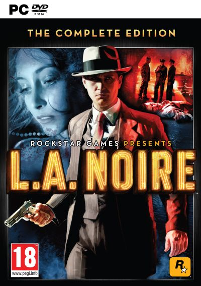 L.A. Noire: The Complete Edition STEAM
