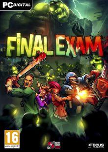 Final Exam z34063