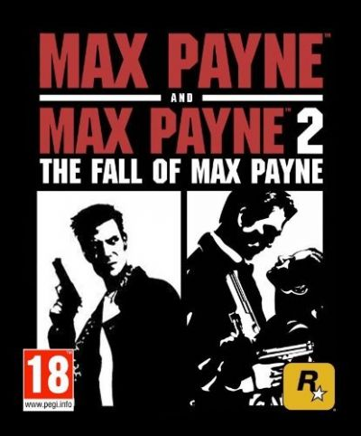 Max Payne Double Pack STEAM