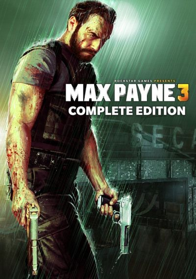 Max Payne 3: The Complete Edition STEAM