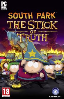 South Park™: The Stick of Truth™ (RoW)
