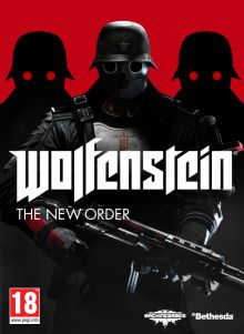 Wolfenstein®: The New Order (ROW)
