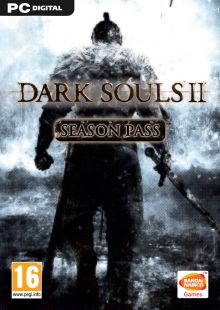 DARK SOULS™ II Season Pass