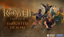Total War™: ROME II - Daughters of Mars