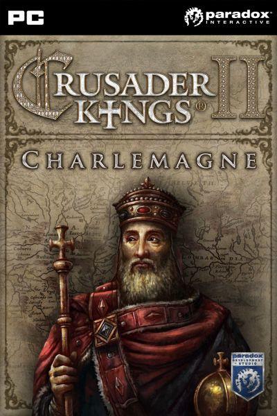 Crusader Kings II: Charlemagne (DLC)