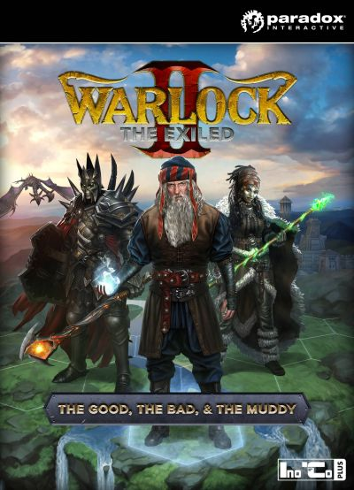 Warlock 2: The Good, the Bad, & the Muddy
