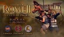 Total War™: ROME II - Black Sea Colonies Culture Pack