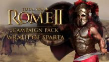 Total War™: ROME II - Wrath of Sparta