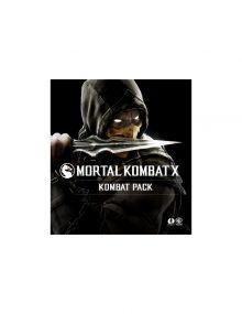 Mortal Kombat X Kombat Pack z36961