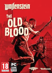 Wolfenstein®: The Old Blood (ROW)