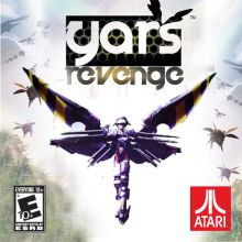 Yars Revenge z37180
