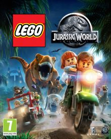 LEGO Jurassic World z37211
