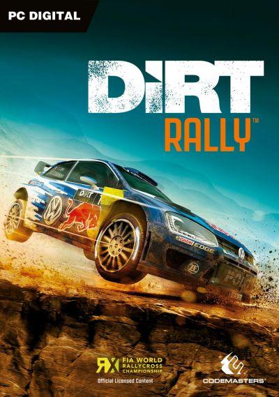 DiRT Rally (ROW)