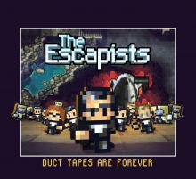 The Escapists - Duct Tapes are Forever