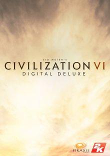 Sid Meier's Civilization® VI Digital Deluxe Edition