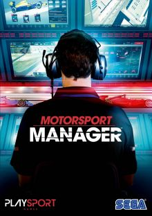 Motorsport Manager (RoW)