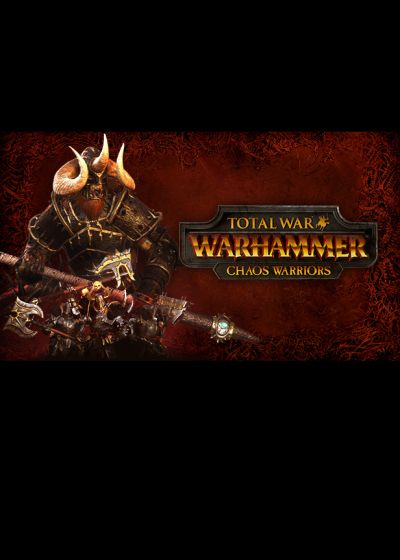 Total War™: WARHAMMER® - Chaos Warriors Race Pack