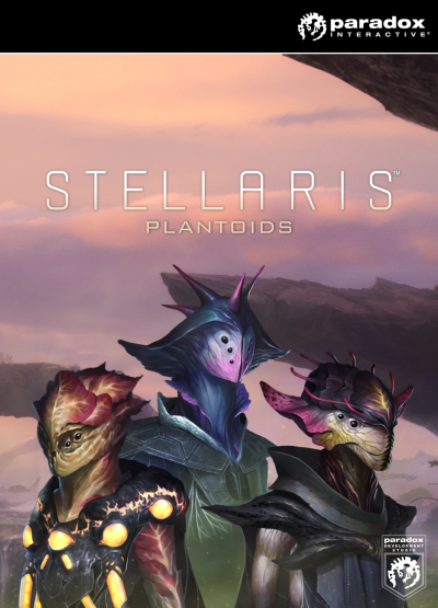 Stellaris: Plantoids Species Pack