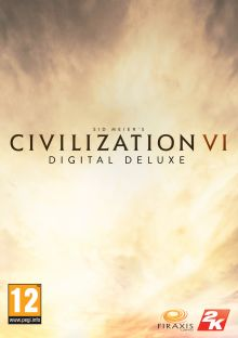 Sid Meier's Civilization® VI Digital Deluxe Edition (EMEA)