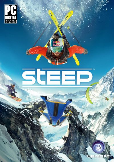Steep - Standard Edition (EMEA)