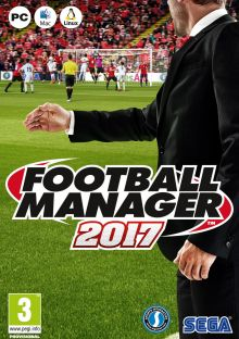 Football Manager 2017 (ROW)