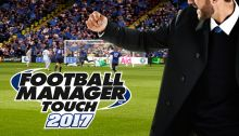 Football Manager Touch 2017 (ROW)