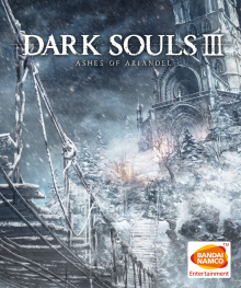 Dark Souls™ III Ashes of Ariandel
