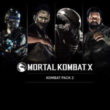 Mortal Kombat X Kombat Pack 2 z40746