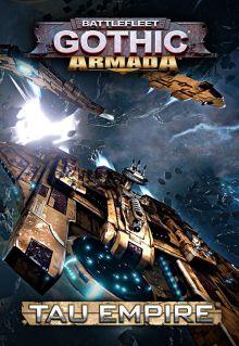 Battlefleet Gothic: Armada - Tau Empire DLC