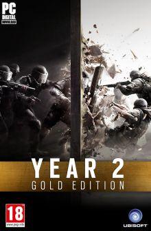 Tom Clancys Rainbow Six Siege Gold Edition Year 2 EMEA