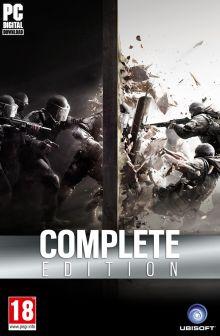 Tom Clancys Rainbow Six Siege Complete Edition EMEA
