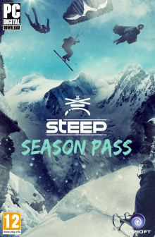 Steep - Season Pass (EMEA)