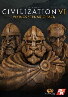 Sid Meier's Civilization® VI - Vikings Scenario Pack