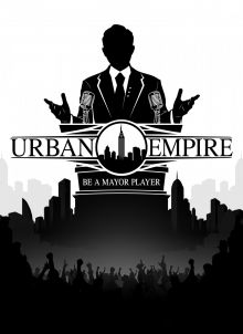 Urban Empire (ROW)