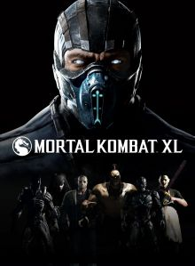 Mortal Kombat XL z41670