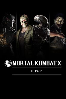 Mortal Kombat XL Pack z41671