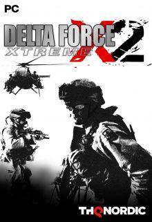 Delta Force Xtreme 2 z41707