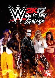 WWE 2K17 Hall of Fame Showcase z41956