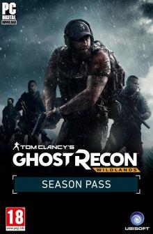 Tom Clancy's Ghost Recon® Wildlands - Season Pass
