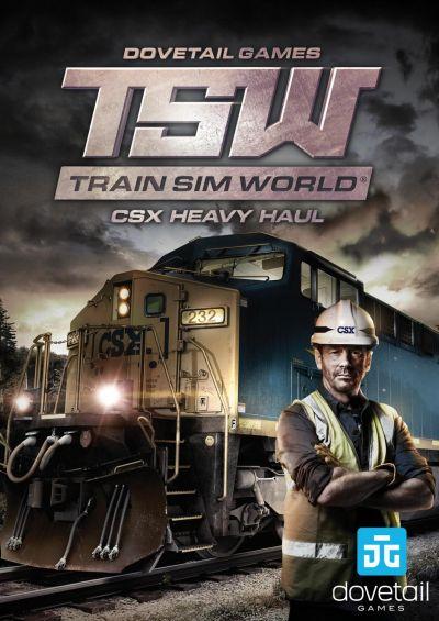 Train Sim World®: CSX Heavy Haul