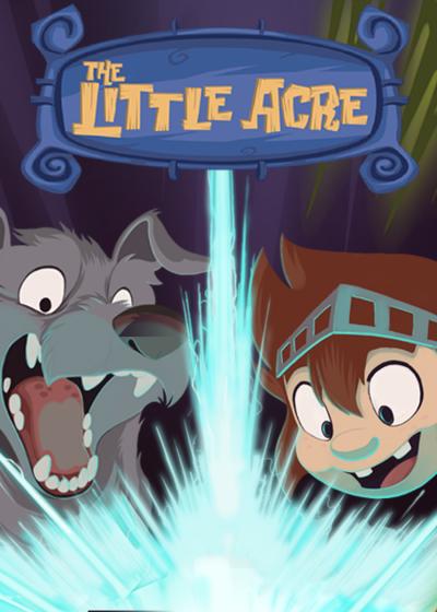 The Little Acre