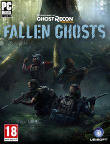 Tom Clancy's Ghost Recon® Wildlands - Fallen Ghost