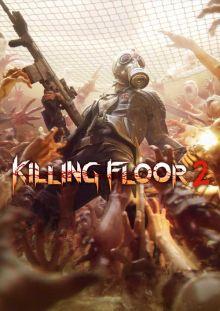 Killing Floor 2 Digital Deluxe Edition Upgrade