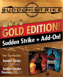 Sudden Strike Gold z43052