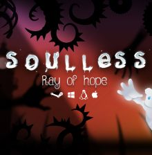 Soulless Ray Of Hope z43100