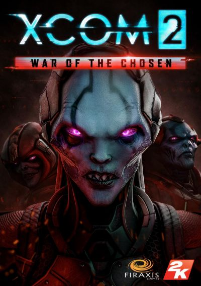 XCOM 2: War of the Chosen EU