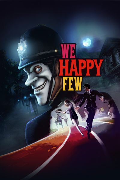 We Happy Few - Early Access